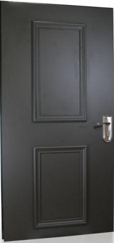 דלתות פלדלת רב בריח